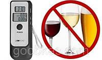 Тестер на алкоголь Clatronic AT 3260 портативный Германия