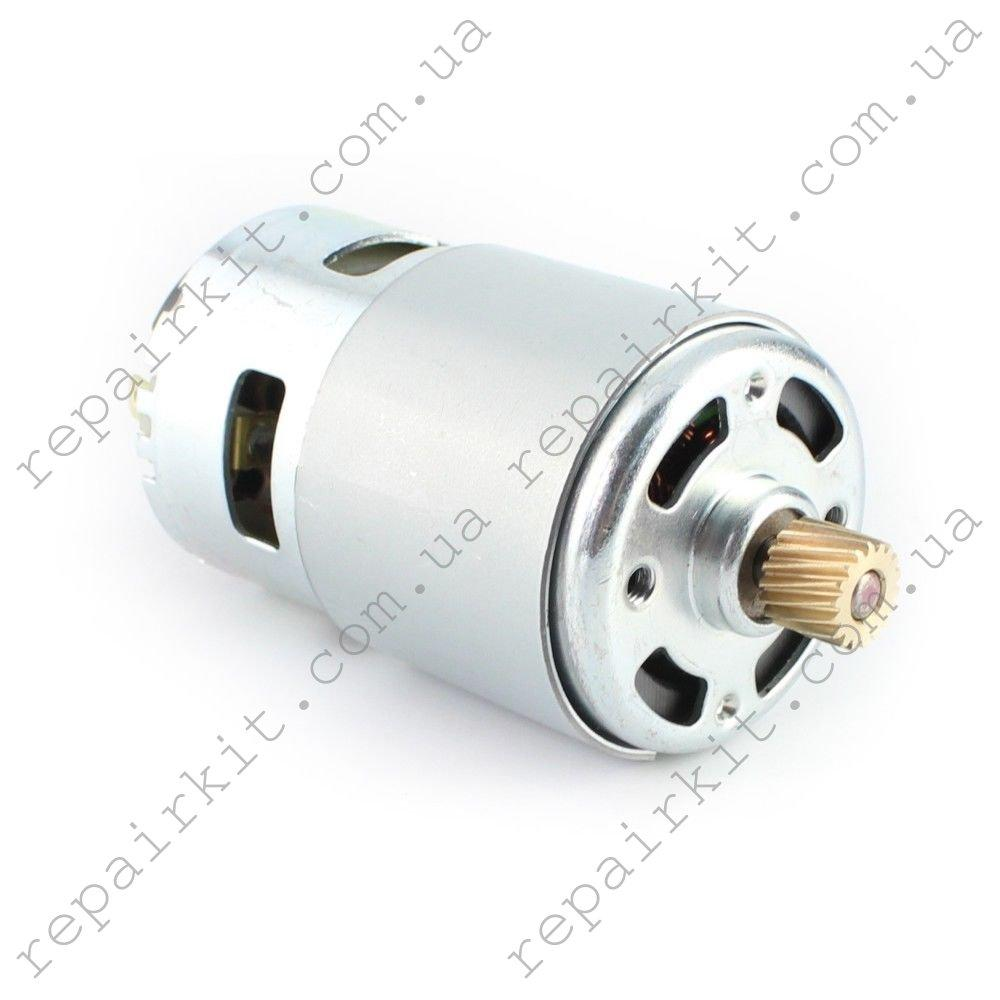 Электромотор ручника BMW X5 E70, X6 E71 34436850289