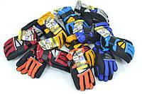 Болоневые детские перчатки