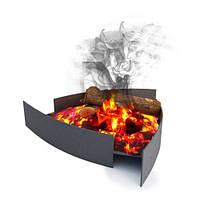 Новинка!!Поступила в продажу термостойкая эмаль ІРКОМ PROTHERMAL до +700° в четырёх цветах (чёрная,серебристая,золотая и графит).