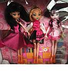 Ляльковий будиночок Монстр Хай Monster High, фото 3