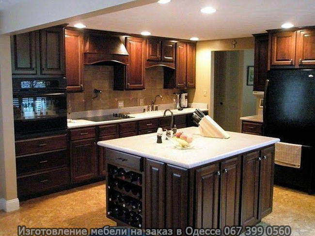 Купить кухню Одесса цены