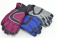Болоневые  перчатки подросток