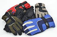 Болоневые  перчатки на подростка
