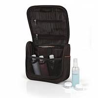 Дорожная сумка-косметичка Gabol Vegas Cosmetic 4L Brown