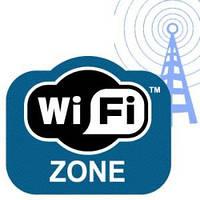 точка доступу Wi-Fi