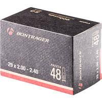 Камера велосипедная Bontrager Standart 29˝x2.00-2.40˝ PV 48мм (430700)