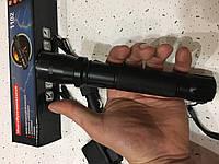 Электрошокер-фонарик Police 1102 Scorpion