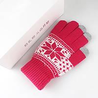 Перчатки для сенсорного телефона iGlove, фото 1