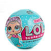 Игровой набор L.O.L. Surprise Series 2 Lil Sisters