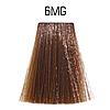 6MG (темный блондин мокко золотистый) Крем-краска без аммиака Matrix Color Sync,90 ml
