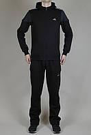 Зимний  спортивный костюм мужской adidas