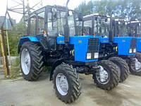 Техобслуживание трактора МТЗ, причины распространённых поломок.