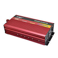 Преобразователь UKC AC/DC AR 3000W Код:536027577