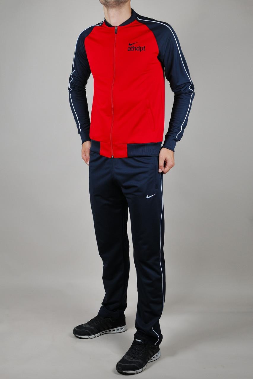 9dbf1e84 Мужской спортивный костюм Nike Athletic Dept - vsishmotki.com в Киеве