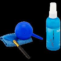 Набор чистящий LogicFox LF-CL031,3в1,спрей,кисточка, микроф