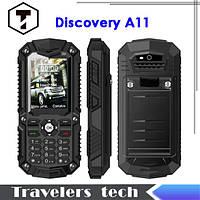 Discovery A11