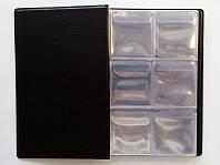 Альбом для монет Профи 96 больших ячеек, фото 1