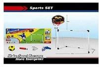 Игровой набор Same Toy X-Sports Ворота футбольные с баскетбольным кольцом (SP9009Ut)