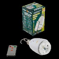 Светодиодная лампа с резервным питанием LogicPower LP-8201R LA 800мАч Цоколь E27