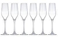 Celeste (Селест) Набор бокалов для шампанского 160 мл - 6 шт Luminarc L5829