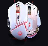 Игровая мышь с подсветкой Zornwee GX10