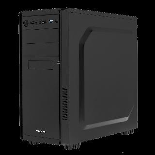 Корпус компьютерный LogicPower LP 7703 no PS USB 3.0