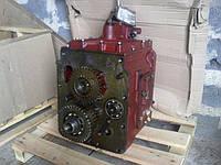 Пристрій, принцип роботи і ремонт коробки перемикання передач (КПП) МТЗ-80.