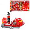 Детский Игровой Набор Пожарника 9905 A, Игрушечный Набор Пожарника 9905 А