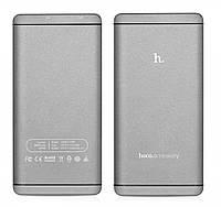 Powerbank Hoco I6  6000mAh Grey, фото 1