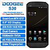 Doogee s30 black