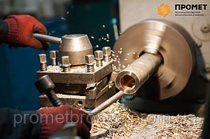 Изготовление бронзовых втулок под заказ (2 дня)