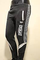 Мужские спортивные штаны утепленные