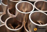 Производство (изготовление) бронзовых втулок ОЦС (БрО5Ц5С5) и БрАЖ (БрАЖ9-4)