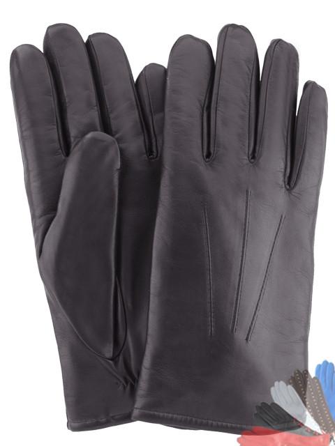Перчатки мужские на меху модель 068