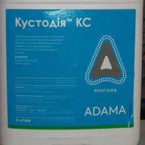 Кустодия, фунгицид, 5л, фото 2