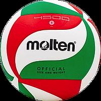 Волейбольный мяч Molten V5M4500 , фото 1