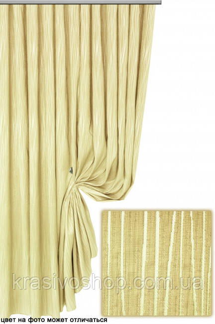 Ткань для пошива штор Феличита 05