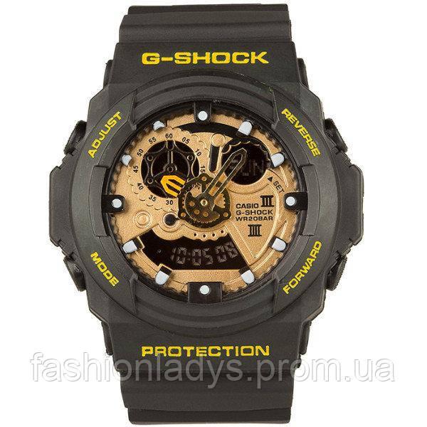 Спортивные часыCasio G-Shock GA-300