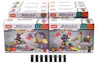 """Конструктор """"Ninja"""", X307"""