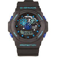Спортивные часыCasio G-Shock GA-300, фото 1