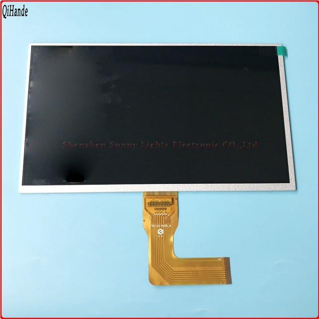 Дисплей для планшета Impression ImPAD 1005  FPC1014005_A