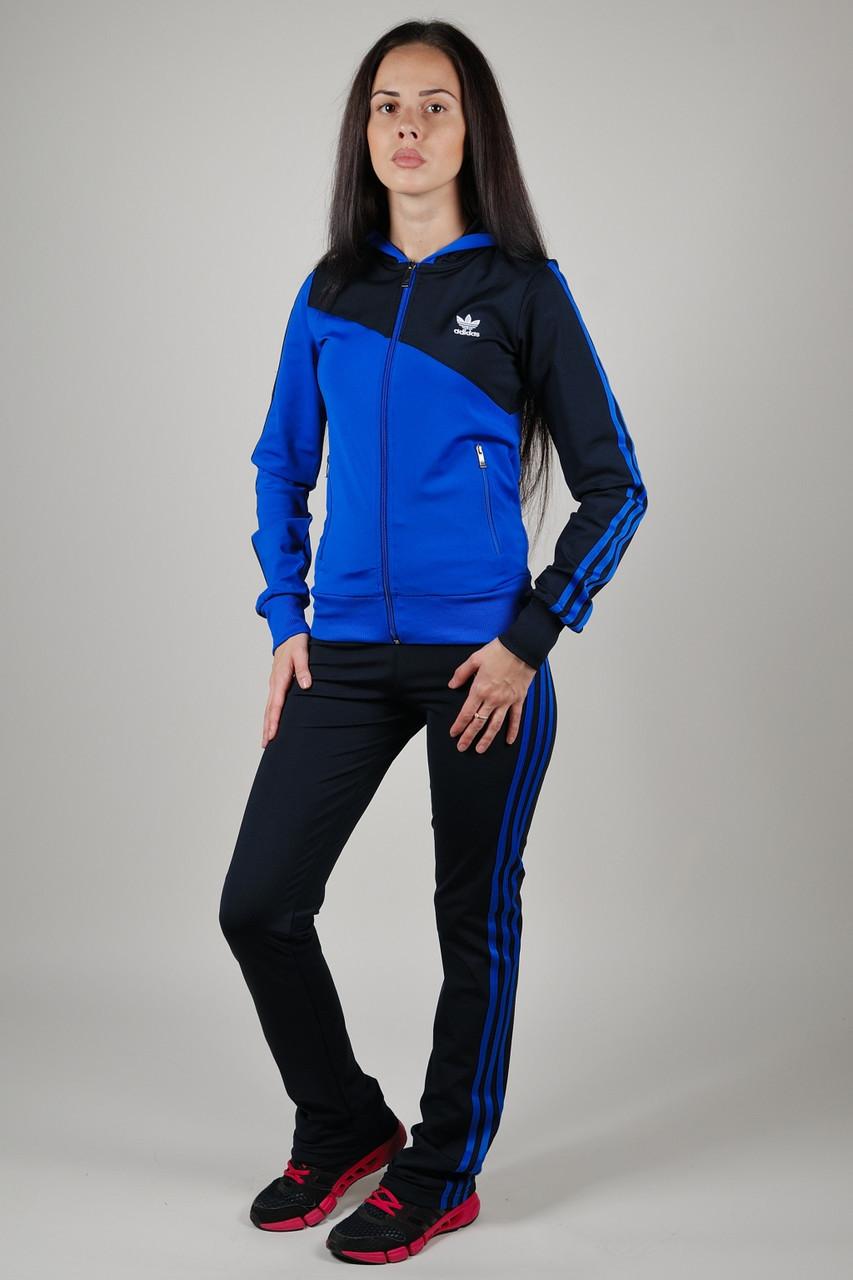 2dd75e612a8 Женский спортивный костюм Adidas - Торговая площадка