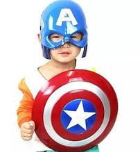 Игровой набор (маска и щит) Капитана Америки