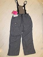 Горнолыжные брюки на девочек  № 559