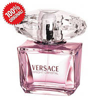 Original TESTER Versace Bright Crystal edt 90 ml