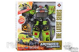 Робот-Трансформер машина 8001H