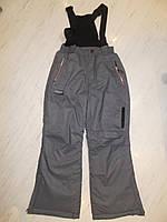 Горнолыжные брюки на девочек  № 562