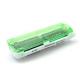 Кардридер универсальный 4в1 MERLION CRD-7RD TF/Micro SD, USB2.0, RED, OEM