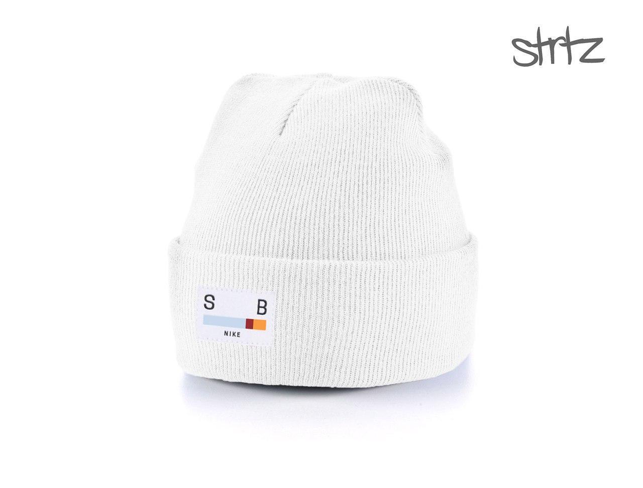 1d030395 Молодёжная мужская шапка найк, шапка Nike, цена 205 грн., купить в ...
